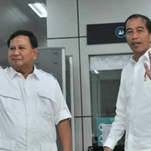 Wacana Duet Jokowi-Prabowo, CSIS: Isunya Berubah Dan Bukan Polarisasi
