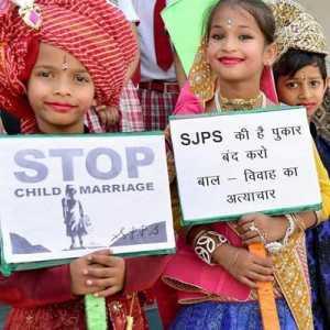 UNICEF: Pandemi Berpotensi Menambah Angka Penikahan Dini