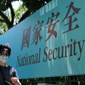 Proses Banding Atas Jaminan 11 Aktivis Pro-Demokrasi Hong Kong Dimulai