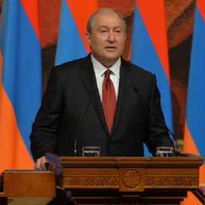 Presiden Armenia Ajukan Banding Ke Mahkamah Konstitusi Atas Upaya Pemecatan Petinggi Militer Oleh PM Pashinyan