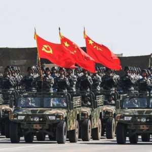 Tak Terhalang Pandemi, China Tingkatkan Anggaran Pertahanan Sebesar 6,8 Persen