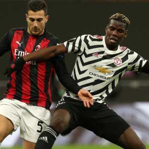 16 Besar Liga Europa: Milan Dan Spurs Gagal Melaju