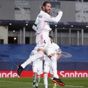 Bahagia Kalahkan Atalanta 3-1, Kapten Madrid: Kami Bisa Cetak Gol Lebih Banyak