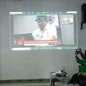 Harlah Pergunu, Ketua DPD RI Siap Bantu Penambahan Kuota PPPK Guru Madrasah