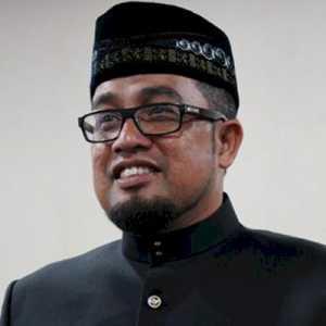 Jangan Sampai SPBU Lebih Diminati Masyarakat Ketimbang Masjid