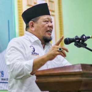 Ketua DPD RI Beri Pesan Khusus Jelang Peluncurkan Kartu Prakerja Calon Pengantin