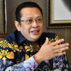 Ketua MPR: Tidak Ada Pembahasan, Presiden 2 Periode Sudah Ideal