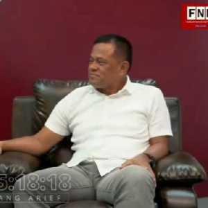 Takjub Dengan SBY Sikapi Pendongkelan Demokrat, Gatot Nurmantyo: Ini Contoh Untuk Bangsa Dan Juga Internasional