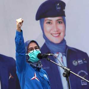 Antisipasi Ancaman PAW Dari KLB Ilegal, DPD Demokrat Banten Siapkan Strategi Pencegatan