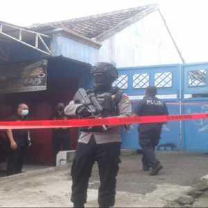 PMKRI: Terorisme Dekat Masyarakat, Pencegahannya Tanggung Jawab Bersama
