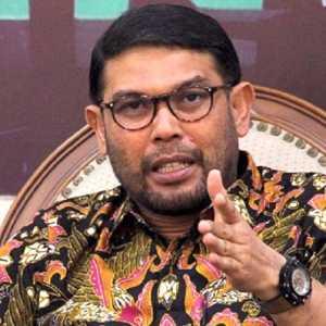 Revisi UU ITE Tidak Masuk Prolegnas, Nasir Djamil: Pembantu Presiden Tidak Sigap