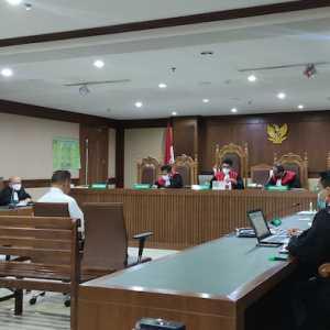 Terdakwa Pemberi Suap Edhy Prabowo Hadirkan Ahli Pidana UII