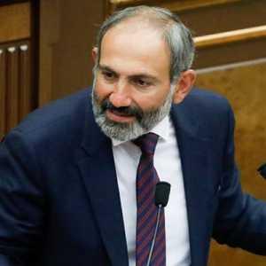 Mengenang 1 Maret 2008, PM Armenia Janjikan Tidak Akan Ada Lagi Bentrokan Sipil