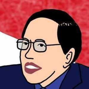 Rizal Ramli: Ada Yang Kepengin 3 Kali, RI Bisa Bubar!