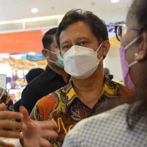 Eksekusi Cepat, Kabupaten Tangerang Dijanjikan Dapat Tambahan Dosis Vaksin Covid-19