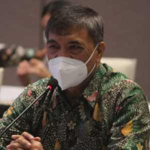 Junaidy Auly Dorong Pemda Solo Evaluasi Pelaksanaan KUR