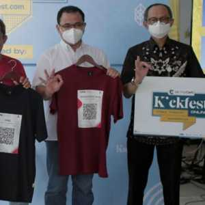 Dukung Ratusan UMKM Lokal, bjb Gelar DigiCash KickFest