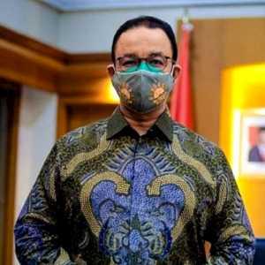 Dirut Sarana Jaya Tersangka KPK, Anies Ingin Semua Transparan Dan Tuntas