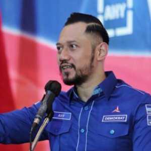 Wahidin Halim: Tidak Ada Mahar Untuk Partai Demokrat