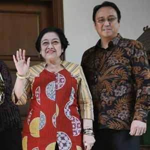 Di Luar Trah Soekarno Sulit, Puan Dan Prananda Yang Potensial Jadi Ketum PDIP