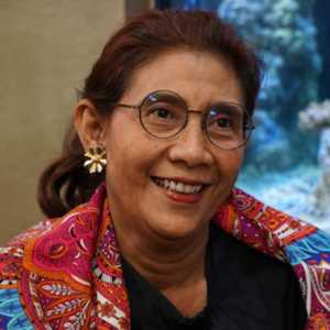 Jokowi Pastikan Tidak Impor Hingga Juni, Susi Pudjiastuti: Setelah Juni?