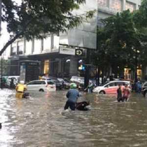 Amini Pernyataan JK Soal Banjir Kemang, Pengamat Tata Kota Sarankan Anies Melakukan Upaya Ini