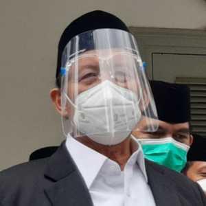 Pamerkan Hasil Produksi Beras, Gubernur Banten Sindir Rencana Impor Pemerintah?