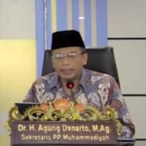 Muhammadiyah Dukung Usaha Jokowi Bangkitkan Ekonomi Dengan Pancasila Dan UUD 1945, Bukan Lewat Miras