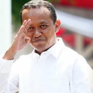 Jerumuskan Presiden, Relawan JoMan Desak Pencopotan Bahlil Lahadalia Dan M. Lutfi