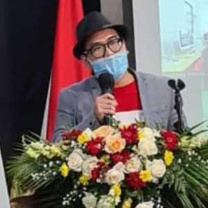 Gantikan Mantan Ketua MK Arief Hidayat, Ahmad Redi Terpilih Jadi Ketua Umum IKA FH Undip