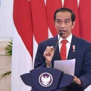 Percakapan Hangat Jokowi Dengan Putera Mahkota Abu Dhabi Hasilkan 10 Miliar Dolar AS Untuk INA