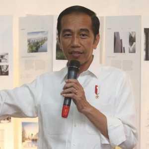 Penafsiran Gatot Soal Jokowi Happy Demokrat Kisruh: Beliau Ketawa Karena Enggak Yakin Eks Panglima Terlibat