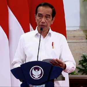 Curhat Jokowi Soal Bencana: Satu Tahun Indonesia Diberi Pelajaran Luar Biasa