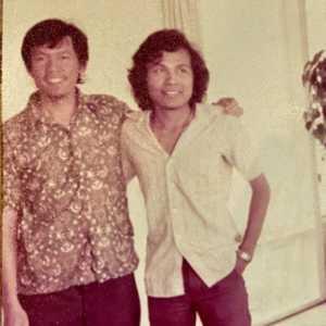 Momen Persahabatan Rizal Ramli Dan Arief Budiman, Sang Pemberontak Intelektual