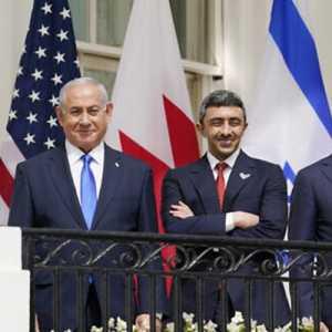 Beberapa Kali Ditunda, PM Israel Akan Terbang Ke UEA