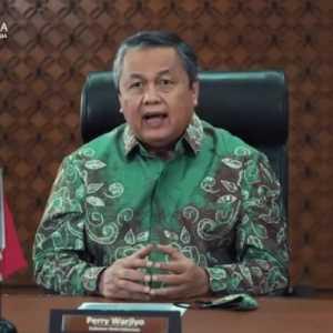 Bank Indonesia Luncurkan Laporan Ekonomi Dan Keuangan Syariah 2020