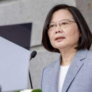 Taiwan Peringati 74 Tahun Insiden 228, Tsai Ing-wen: Kebebasan Dan Demokrasi Tidak Bisa Diperdagangkan