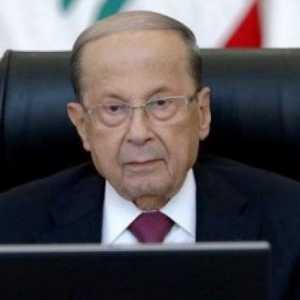 Presiden Lebanon Minta PM Hariri Segera Bentuk Pemerintahan Atau Mundur