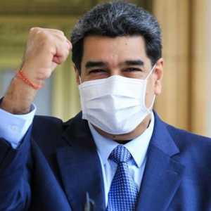 Sebar Hoax Covid-19, Akun Nicolas Maduro Dibekukan Facebook