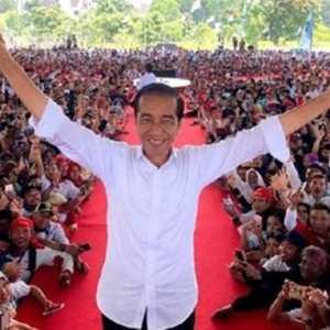 Milenial Jakarta Tak Puas Dengan Jokowi, Gde Siriana: Kinerjanya Jauh Dari Janji Bombastis