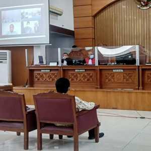 Jadi Saksi Jumhur Hidayat, Ketum APINDO Sebut UU Ciptaker Bermanfaat Untuk Pekerja
