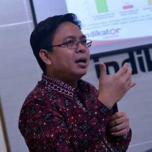 Burhanuddin Muhtadi: Demokrasi Yang Stabil Ditentukan Seberapa Besar Institutionalized Partai