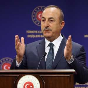 Turki: Kami akan Terus Mendukung Keamanan Afghanistan