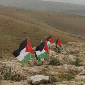 Kuartet Bahas Solusi Dua Negara Antara Palestina Dan Israel