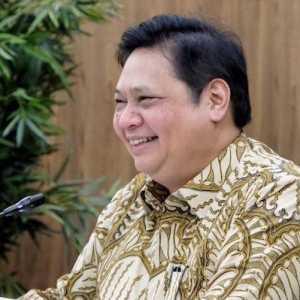 Fitch Perkirakan Pertumbuhan Ekonomi Indonesia Pulih Tahun 2021, Airlangga Hartarto: Pemerintah Akan Jaga Momentum