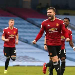 City Dipermalukan United Di Etihad, Guardiola: Kami Akan Tetap Berjuang Memenangkan Premier League