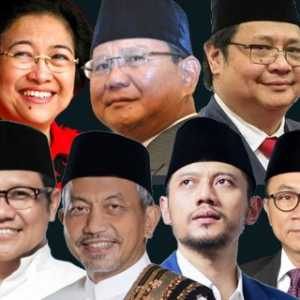 Indonesia Akan Baik Jika Sembilan Orang Ini Dapat Hidayah