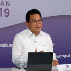 Wiku Adisasmito: Faskes Tidak Boleh Tolak Lansia Penerima Vaksin Covid-19 Kedua