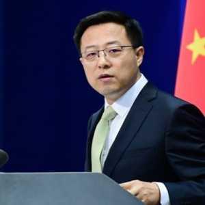 Zhao Lijian: Sanksi Uni Eropa Pada China Justru Menunjukkan Mereka Terlibat Manipulasi Politik