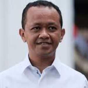Jokowi Andalkan Bahlil Capai Target Ekonomi 5 Persen Di Tahun Ini